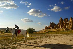 cappadocia-horsediring