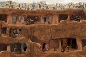 derinkuyu-undergroundcity