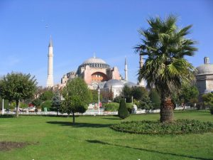 Hagia Sophia Turkey Tour