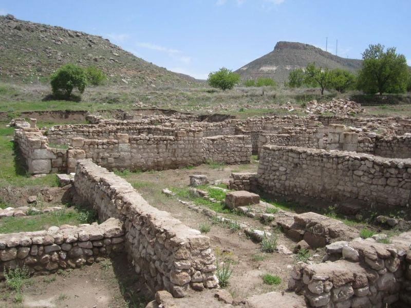 Sobessos Antiq City